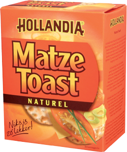 Matze Toast Naturel